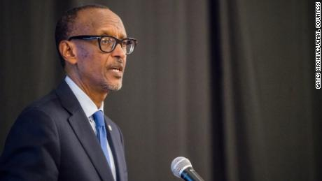 America's disastrous love affair with Rwanda's Paul Kagame