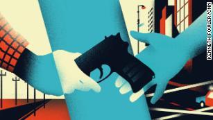 One gun's path to destruction