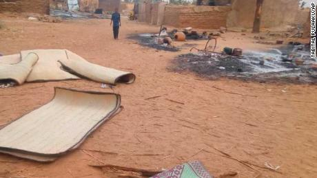 The Ogossagou massacre is the latest sign that violence in Mali is spiraling out of control