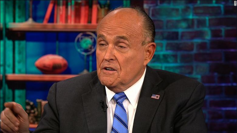 Rudy Giuliani: Possibly 900,000 Illegal Ballots Were Cast in Pennsylvania, Enough to Flip to Trump