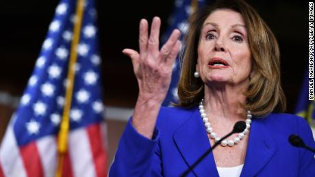 The Point: How long can Nancy Pelosi hold off impeachment?