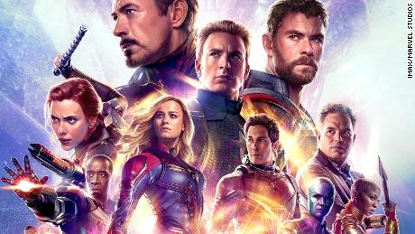 'Avengers: Endgame' may mean the end (or resurrection) for some Marvel characters