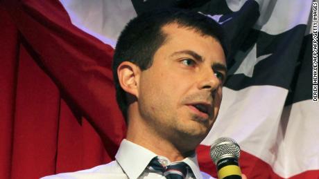 Buttigieg: Iran tensions 'disturbingly reminiscent' of run up to Iraq War