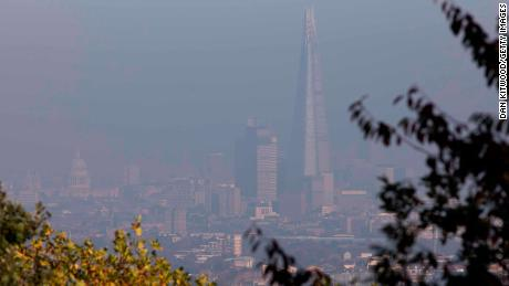 The toxic air health crisis causes thousands of premature deaths each year, said the mayor of London.