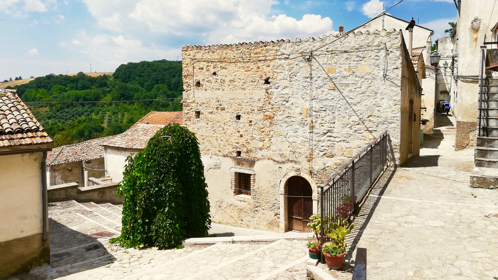 1 Homes In Italy These Two Websites Make Them Easier To Buy Cnn Travel