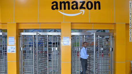 Amazon has spent billions to grow its India business, but is facing new restrictions.