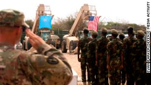 US military mission in Somalia could take seven years to complete