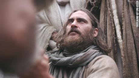 joaquin phoenix plays jesus