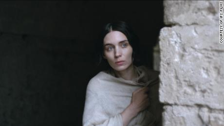 Rooney Mara plays the film's title role as a spiritual seeker and kindred soul to Jesus.