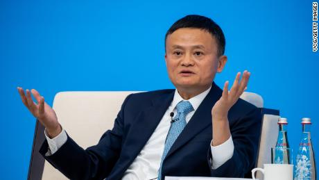 Jack Ma endorses China's controversial 12 hours a day, 6 days a week work culture