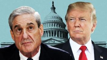 Image result for mueller report