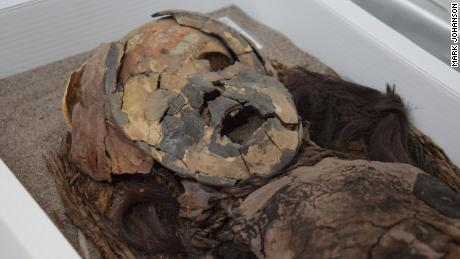 Surprise! The world's oldest mummies are not in Egypt