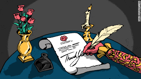 Yes, you have to send a thank you note after your interview. Here's what to say