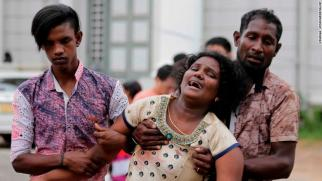Image result for sri lanka blast
