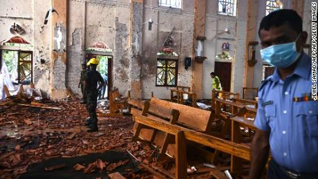 Could the Sri Lanka bombings have been stopped?