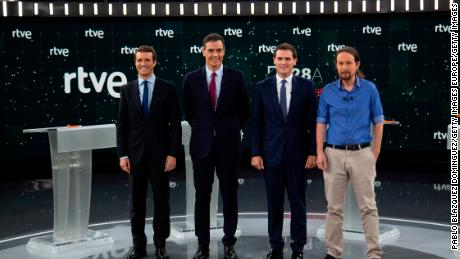 Spanish elections show where the UK may be headed