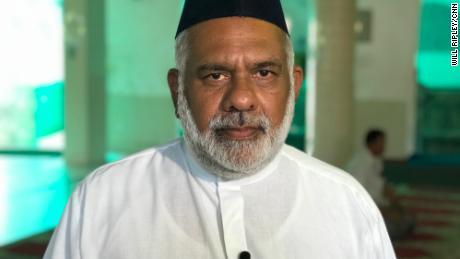 Reyyaz Salley
