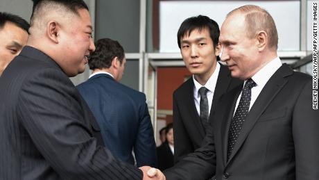 Why the Vladivostok Summit is a coup