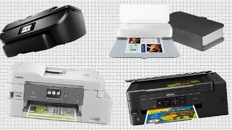 best printers hp vs