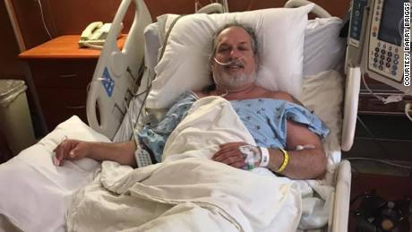 Flesh-eating bacteria strike two men in Florida