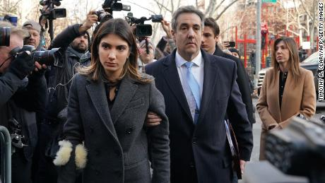 Federal court unseals Michael Cohen search warrants, further detailing his Russian ties