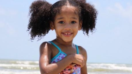 Maleah Davis was hospitalized multiple times and was once removed from her home.