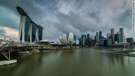 'Cyber flashers' in Singapore could now get two years in prison