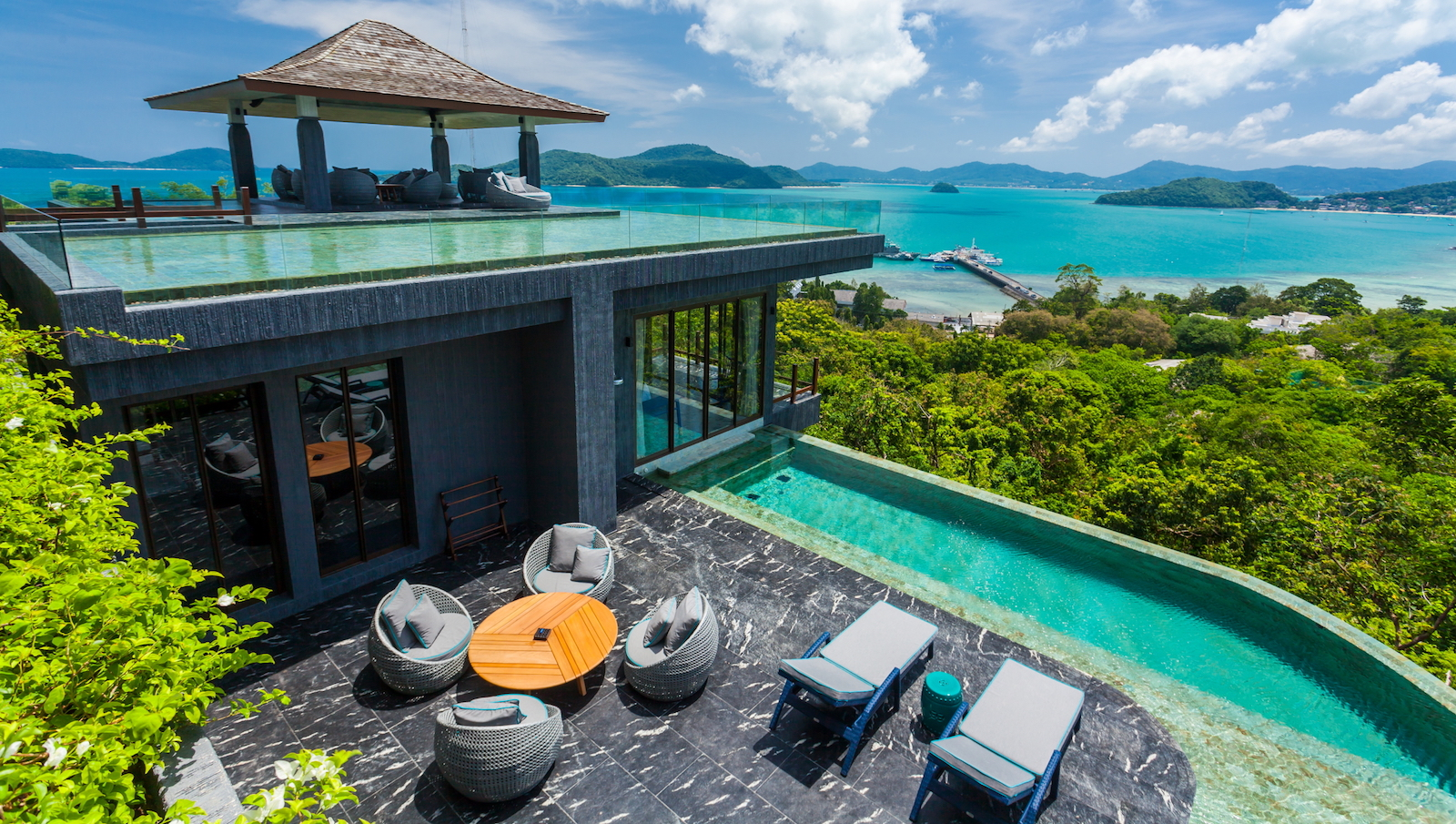 Sri Panwa S X24 Phuket S Most Expensive Holiday Villa Cnn
