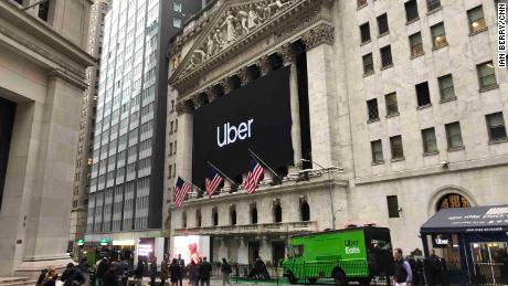 Here is what Uber needs to do to win over Wall Street