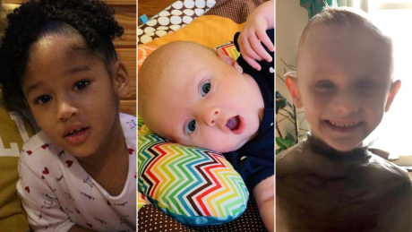 Caretakers for Maleah Davis, Shaylie Madden and AJ Freund all told stories that contradicted the evidence, authorities said.