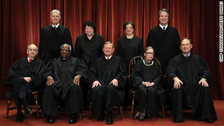 Justice Breyer's warning and other things we learned at the Supreme Court Monday