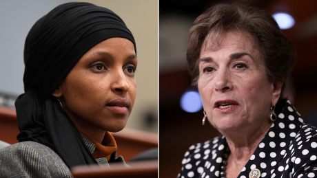 Reps. Omar and Schakowsky: We must confront threat of white nationalism -- together