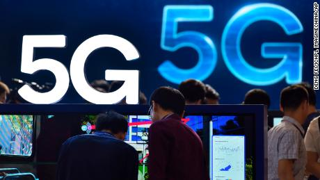 Senators question how to roll out 5G without Chinese technology