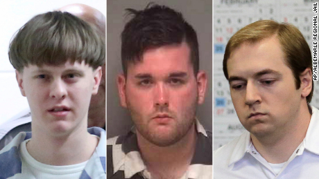 Tackle white supremacy as terrorism, experts say