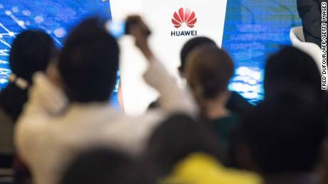 Losing Huawei as a customer could cost US tech companies $11 billion