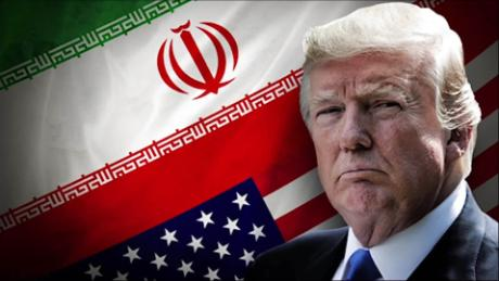 Saudi Arabia and Israel are pushing US to confront Iran. Trump shouldn't take the bait