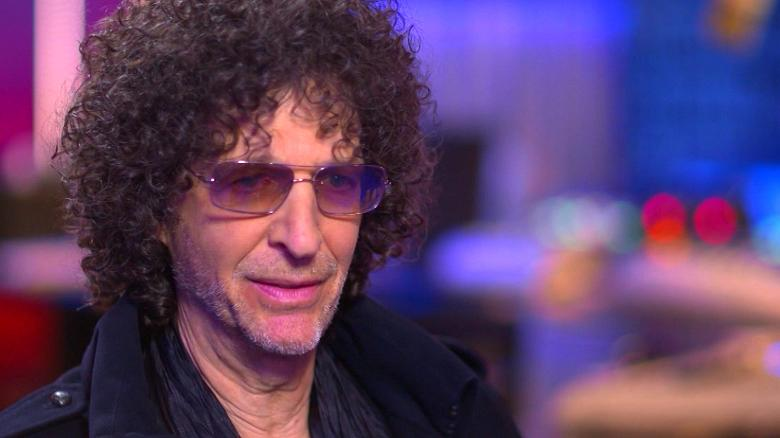 Howard Stern Trumps Campaign Was A Publicity Stunt