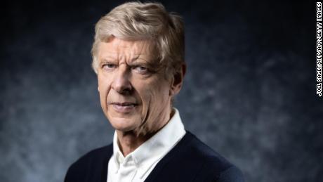 Arsene Wenger: Henrikh Mkhitaryan case 'should not happen in football'