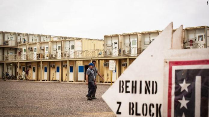 Camp Lemonier is home to around 4,000 US military personnel. The base is a strategic asset for US missions abroad, used as a staging area for America's intelligence and counter terrorism operations on the African continent and beyond.