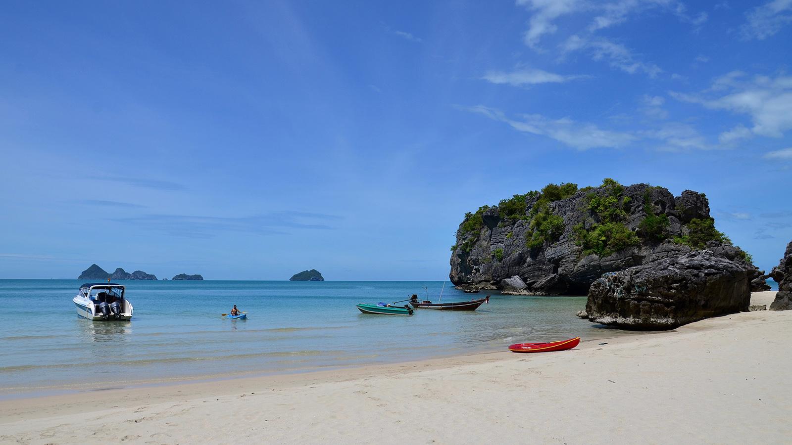 10 Alternative Islands In Thailand If You Love Quiet Hate