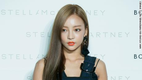 K-pop star Goo Hara found unconscious at home, sparks debate on pressures of K-pop fame
