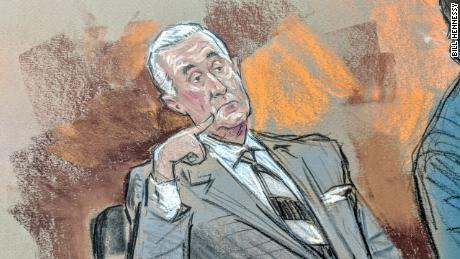 Judge appears exasperated at Roger Stone arguments against Mueller
