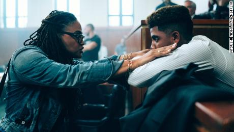 Ava DuVernay's miniseries debuted Friday on Netflix.