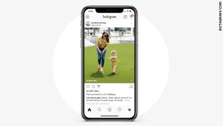 Instagram is rolling out branded content ads.