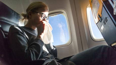 Here's how not to get sick while traveling abroad (and steps to take if you do)