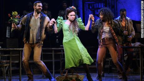 Tony Awards 2019: 'Hadstown' wins Best Musical and leads with 8 wins
