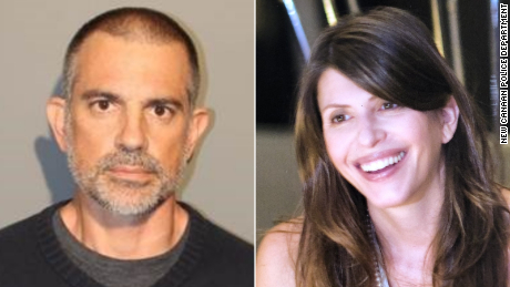 Prosecutors say his DNA was found mixed with his missing wife's blood. He's now out on bond