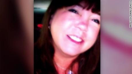 Leyla Cox, 53, of New York City.