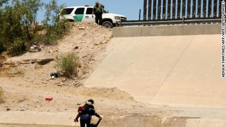 We went to a border detention center for children. What we saw was awful
