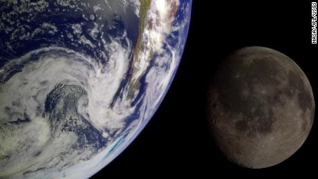 NASA wants astronauts to go back to the moon in 2024. Is it possible?
